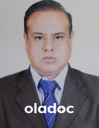 Best Male Sexual Health Specialist in Punjab Society, Lahore - Dr. Muhammad Ejaz Siddiqui