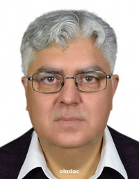 Best Internal Medicine Specialist in Hillal Road, Islamabad - Dr. Syed Imran Ali Shah