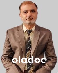 Dr. Muhammad Ayyaz Mughal