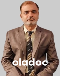 Best Doctor for Manometry in Gujranwala - Dr. Muhammad Ayyaz Mughal