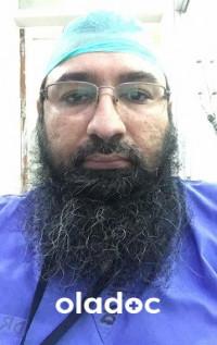 Neuro Surgeon at Online Video Consultation Video Consultation Dr. Yaseen Rauf Mushtaq