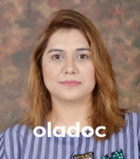 Best Eye Surgeon in Karachi - Dr. Nausheen Hayat