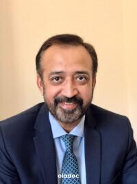 Prof. Dr. Haider Shirazi (Pediatrician) Video Consultation
