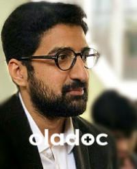 Best Rheumatologist in Lahore - Dr. Haseeb Ahmed Khan
