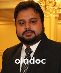 Best Laparoscopic Surgeon in Gul Colony, Lahore - Assoc. Prof. Dr. Usman Ali Rahman