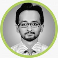 Best Gastroenterologist in Multan - Dr. Farooq Mohyud Din Chaudhary