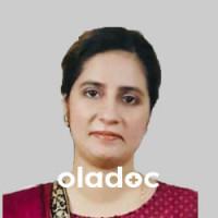 Assist. Prof. Dr. Amna Rafique (Gynecologist) Video Consultation