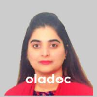 Best Psychiatrist in Shadman, Lahore - Dr. Mariam Iftikhar