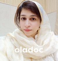 Dr. Asma Shakir