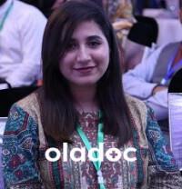 Best Doctor for Dental Caries in Multan - Dr. Nezrah Ahmad Masood