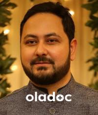 Dr. Atif Aman