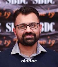 Best Doctor for Ceramic Crowns in Peshawar - Prof. Dr. Amjid Naseer