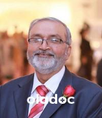 Best ENT Specialist in Video Consultation - Dr. Munir Shaikh