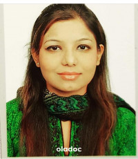 Best Anesthesiologist in Video Consultation - Dr. Mehreen Khan