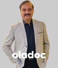 Best Eye Surgeon in Karachi - Dr. Waseem Farooqui