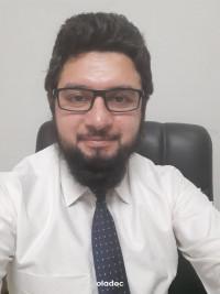 Best Internal Medicine Specialist in E-11, Islamabad - Dr. Bakht Rawan