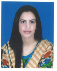Best Rheumatologist in Jehlum Road, Rawalpindi - Dr. Saba Samreen