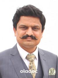 Best Internal Medicine Specialist in G-11 Markaz, Islamabad - Dr. Khawar Sultan