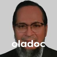 Best Internal Medicine Specialist in Karachi - Dr. Imran Mehmood