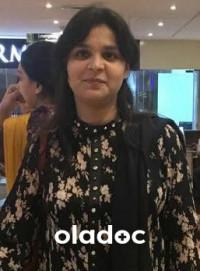 Best Psychologist in Samanabad, Lahore - Ms. Sadaf Farooq