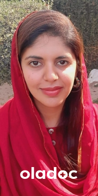 Dr. Iffat Noureen