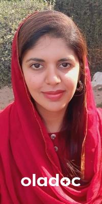 Best Laparoscopic Surgeon in Bahria Town, Rawalpindi - Dr. Iffat Noureen