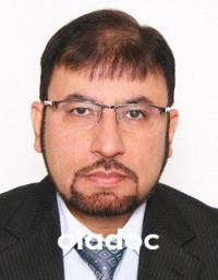Best Doctor for Oesophagoscopy in Karachi - Dr. Abdul Shakoor