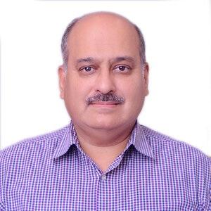 Best Neurologist in NESPAK Society, Lahore - Dr. Ahmad Ali Hassan