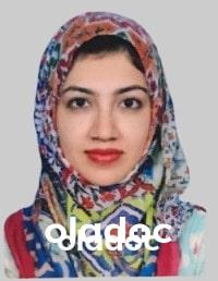 Best Eye Surgeon in Video Consultation - Dr. Nida Shamim