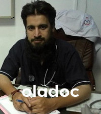 Best Doctor for Colonoscopy in Peshawar - Dr. M. Ikram Ullah