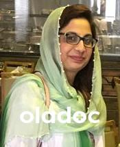 Dr. Aleena Irteza Khan