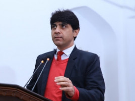 Best Reconstructive Surgeon in Lahore - Prof. Dr. Muhammad Mustehsan Bashir