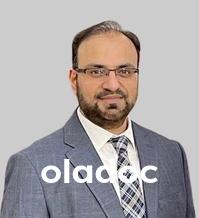 Best Doctor for Oesophagoscopy in Video Consultation - Dr. Fahd Aziz Rana