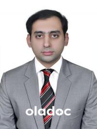 Dr. Kashan Shaukat Kash