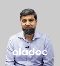 Dr. Muhammad Mansoor