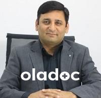 Orthopedic Surgeon at Evercare Hospital Lahore Dr. Waqas Javed