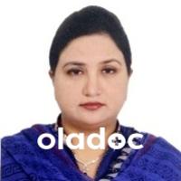 Gynecologist at Al-Mustafa Medical Centre (Trust) Karachi Dr. Samreen Mahboob