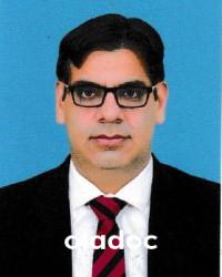 Best Consultant Physician in Saddar, Karachi - Dr. Jagdesh Kumar