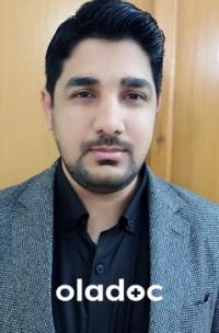 Rheumatologist at oladoc Care Video Consultation Video Consultation Dr. Muhammad Salman Mushtaq