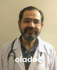 Best Internal Medicine Specialist in E-11, Islamabad - Dr. Syed Ali Azam Bokhari