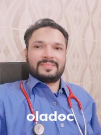 Dr. Muhammad Asif Sarwar (Pediatrician) Lahore