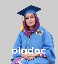 Best Doctor for Ultrasound in Video Consultation - Assist. Pof. Dr. Safia Riaz
