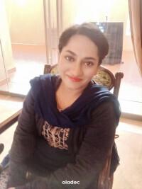 Best Dietitian in Saidpur Road, Rawalpindi - Ms. Shafaq Bushra