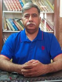 Dr. Muhammad Naseer Alvi