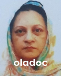 Best Doctor for Clinical Breast Examination in Peshawar - Dr. Rubina Anees