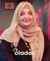 Best Doctor for Anxiety Disorders Treatment in Gujranwala - Ms. Maryam Tariq