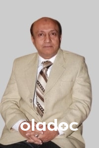 Best General Surgeon in Mozang, Lahore - Assoc. Prof. Dr. Muhammad Farooq