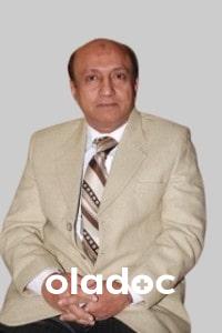 Best Urologist in Jail Road, Lahore - Assoc. Prof. Dr. Muhammad Farooq