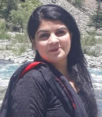 Ms. Saman Banaras (Dietitian) Video Consultation