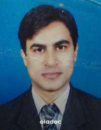 Best Orthopedic Surgeon in Karachi - Dr. Saeed Ahmed Shaikh